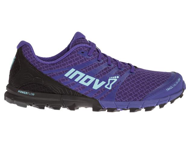 inov-8 W's Trailtalon 250 Purple/Blue/Black